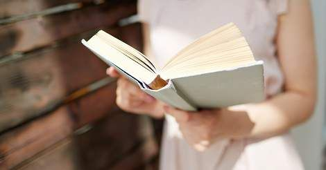 The act of reading has always been associated with pleasure and recreation but whether books have health benefits, so far, is unknown. The following study investigates and confirms the association of book reading with longevity and reduced mortality.