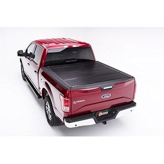 BAK Industries 72327 Truck Bed Cover - Black