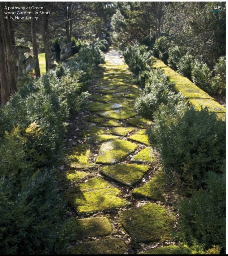 Pathways In Gardens 100 best pathways images on pinterest | garden ideas, gardens and