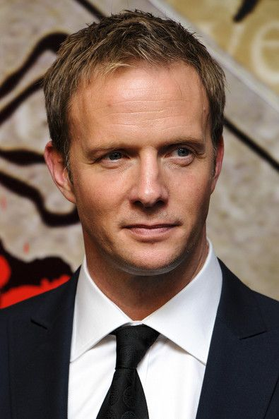 Rupert Penry-Jones Photos: Arrivals at the Specsavers Crime Thriller Awards