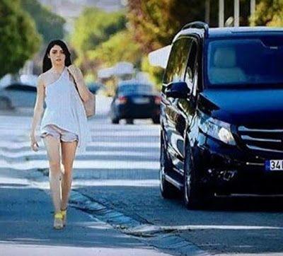 Tarzım ve El Emeğim/ Makyaj ve Moda Blogu: YÜKSEK SOSYETE 2. BÖLÜM DİZİ SPONSORLARI, HAZAR ER...