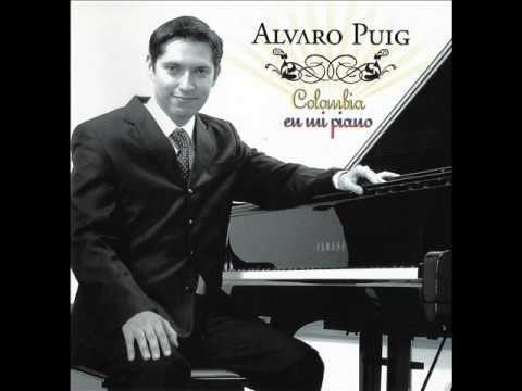 Alvaro Puig - Lucía Y Helena - YouTube