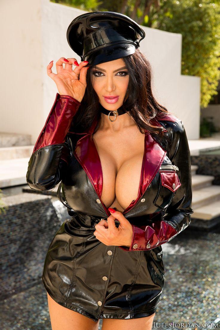 huge fake tits amy - Amy Anderssen - Jules Jordan Video - Gallery - Lex The Impaler 8