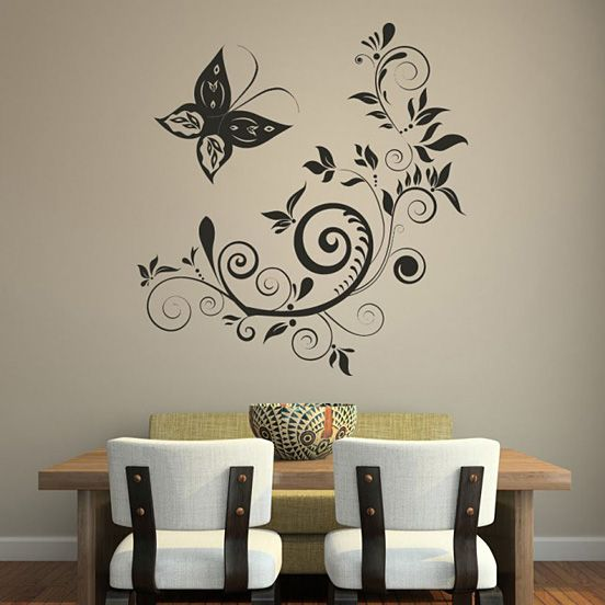 25 diy wall painting ideas for your home the design inspiration - Design Of Wall Painting