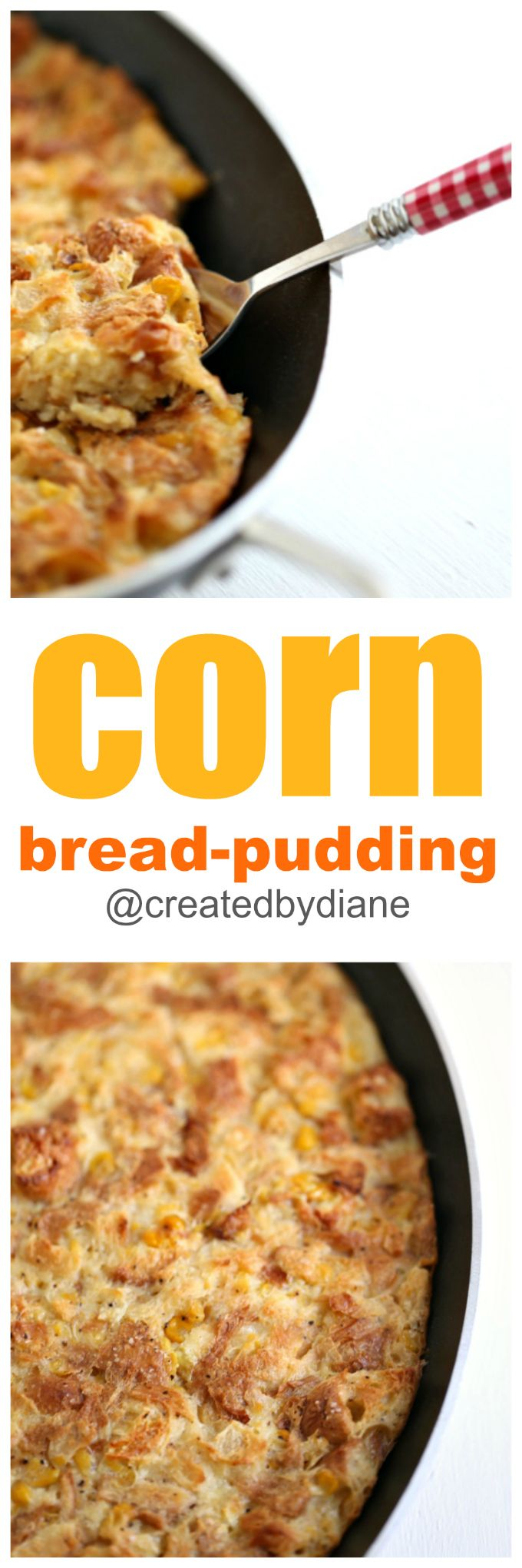 savory bread pudding is a perfect side dish to holiday meals