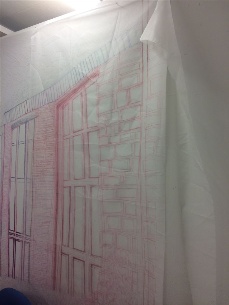 17/1/17  I drew over the whole of the drawing onto the transparent fabric. I like the layered effect and would like to develop this piece further by stitching on top of it in certain areas. I will think carefully about the areas that i will stitch and the intensity of stitch.