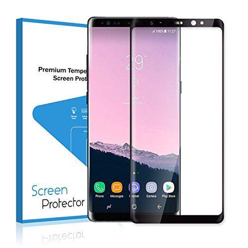 Note8 Protector de Pantalla, vsllcau Protector Cristal Templado Diseño para Samsung Galaxy Note8, 3D 9H HD Vidrio Templado, Funda Compatible, Anti-rasguños, Cobertura Completa, 0,3MM #Note #Protector #Pantalla, #vsllcau #Cristal #Templado #Diseño #para #Samsung #Galaxy #Note, #Vidrio #Templado, #Funda #Compatible, #Anti #rasguños, #Cobertura #Completa,