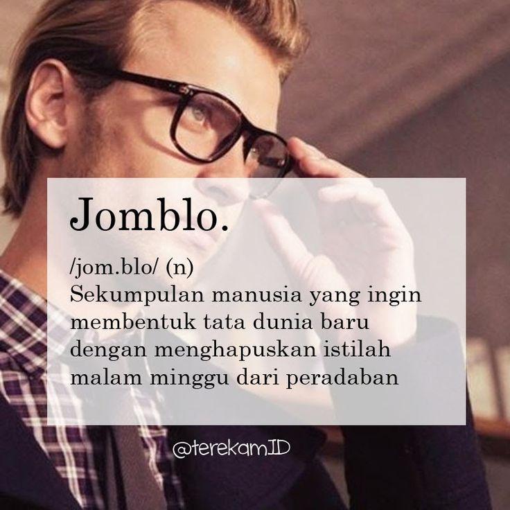 comma wiki #jomblo