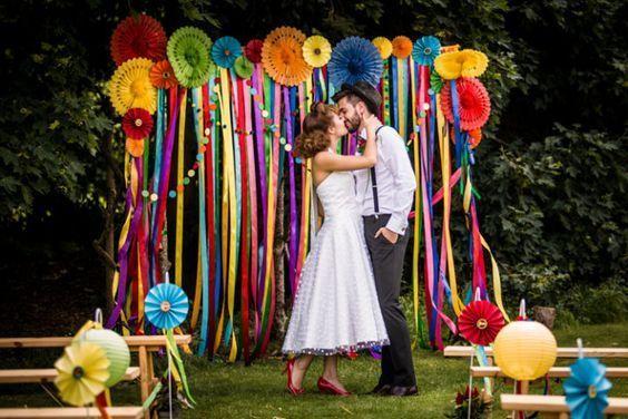 Colourful Vintage Comic Book Wedding Ideas | Whimsical Wonderland Weddings http://whimsicalwonderlandweddings.com/colourful-vintage-comic-book-wedding-ideas.html?utm_campaign=crowdfire&utm_content=crowdfire&utm_medium=social&utm_source=pinterest