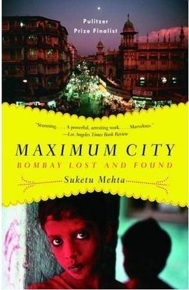 Bombaj / Suketu Mehta