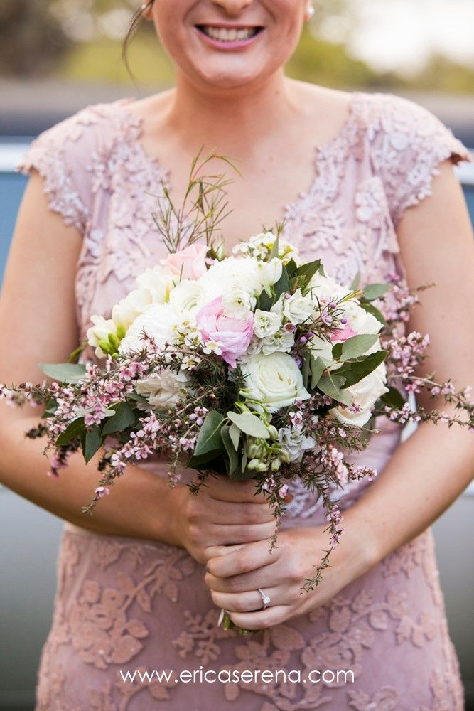 Margaret River Wedding - Styled by Chic Rustique - Rustic - Charming - Elegant - Photography bywww.pinterest.com/EricaSerenaESP