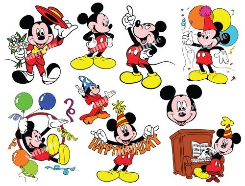 17 Best images about Mickey mouse & minnie mouse on Pinterest ...