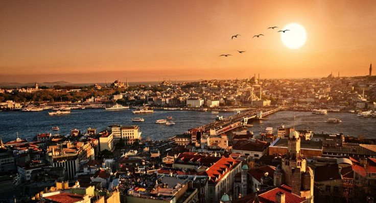 Istanbul travel guide - Istanbul flights, Istanbul hotels, Istanbul tours