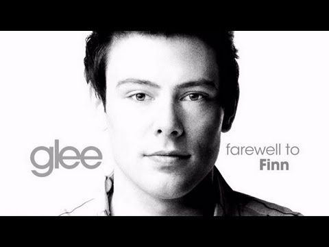 "Glee 5x03 Promo ""The Quarterback"" (HD) Cory Monteith Tribute / Farewell to Finn"