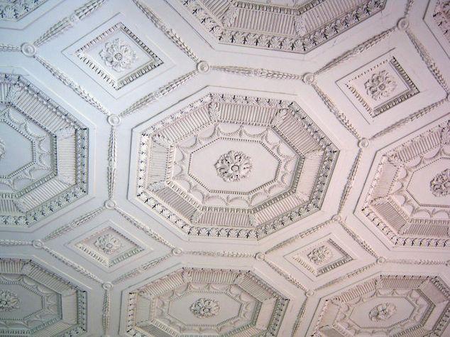 Interior design history essay
