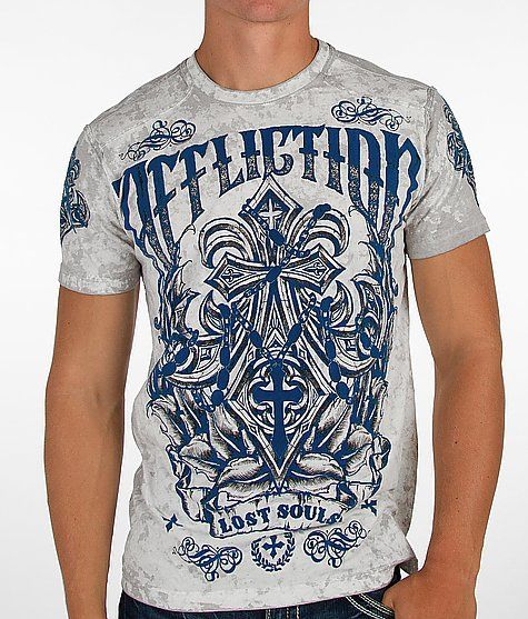 affliction surface t shirt my style pinterest. Black Bedroom Furniture Sets. Home Design Ideas