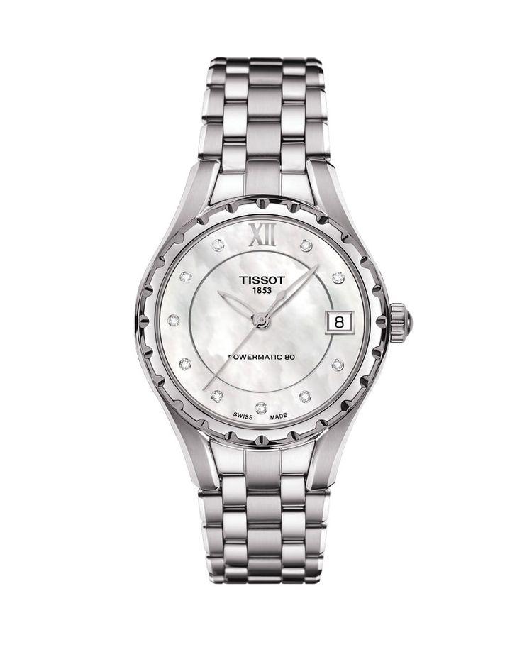 Ρολόι Tissot T-Trend T0722071111600