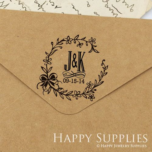 a) Quantity: 1 Piece Stamp (Choose stamp you like) b) Stamp Size: about 50mm Dia (If you need speical size, please contact us!) c) Stamp