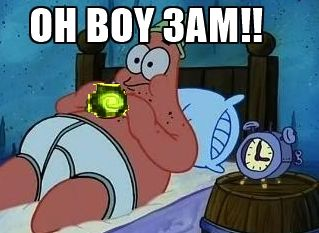 What a stupid idea who wants to do an invasion at 3 in the morning? #worldofwarcraft #blizzard #Hearthstone #wow #Warcraft #BlizzardCS #gaming