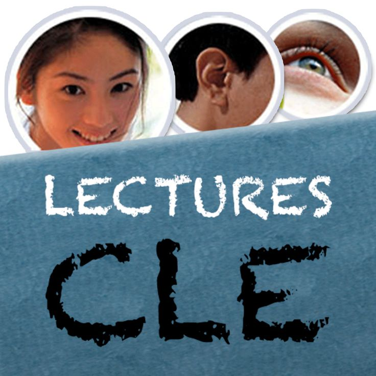Lectures faciles CLE International
