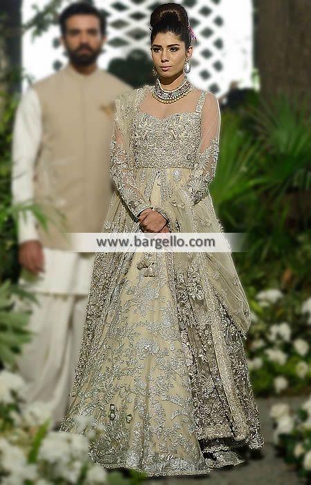 Nice Romantic Bridal Dresses Palais Indochine Bridal Couture Attractive Bridal Dresses