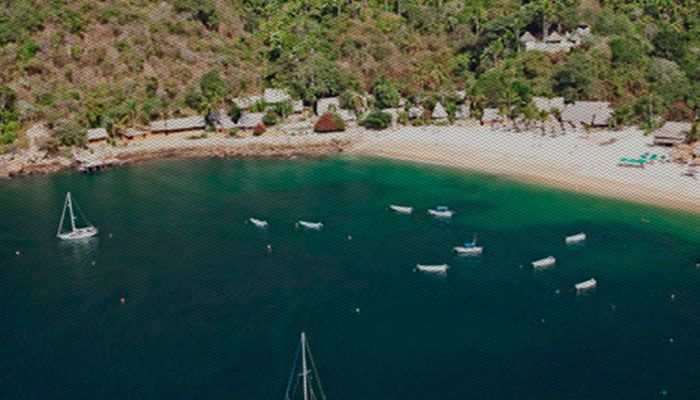 Hotel Lagunita Yelapa Jalisco Photo Gallery