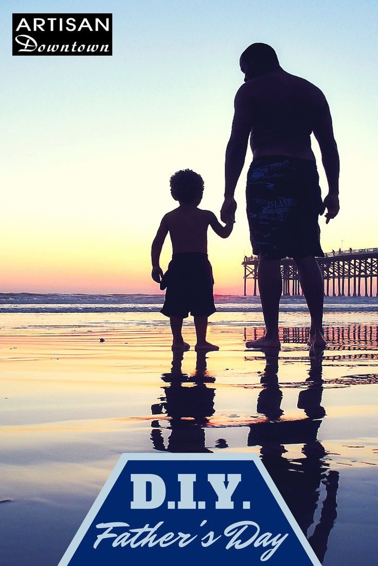 5 DIY Father's Day Ideas - Blog - Artisan Downtown Boutique Hotel