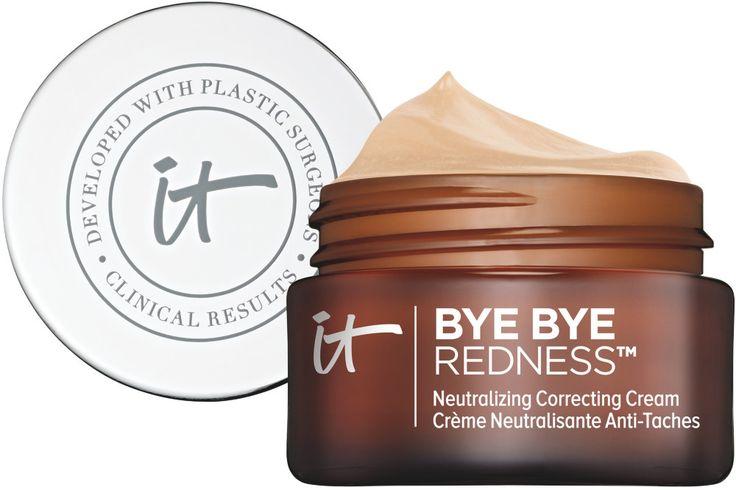 It Cosmetics Bye Bye Redness Correcting Crème | Ulta Beauty