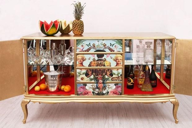 #Decoración DIY: Dale una segunda vida a tus muebles antiguos
