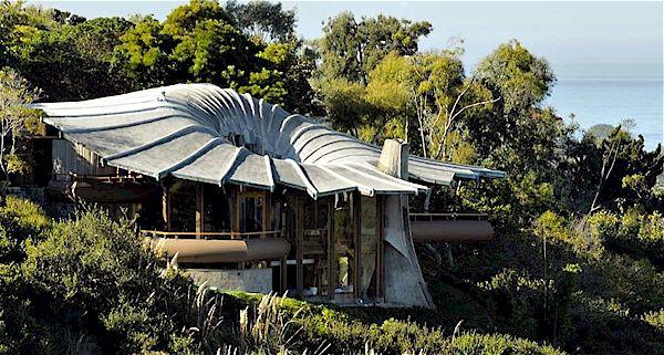Yen Residence In La Jolla By Ken Kellogg Architect Lotus