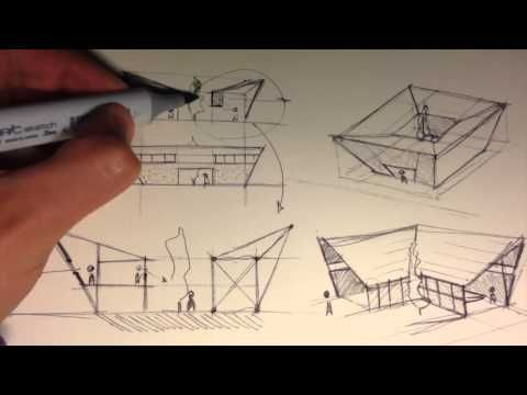 Archiculture: a documentary film that explores the architectural studio (full 25 min film) - YouTube