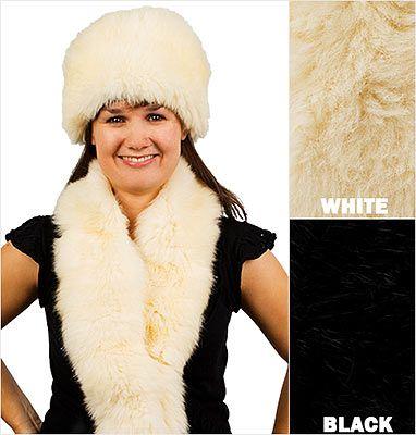 New Zealand Possum Hat - Black or Champagne - Bear Cottage | Shop New Zealand NZ$ 191.25