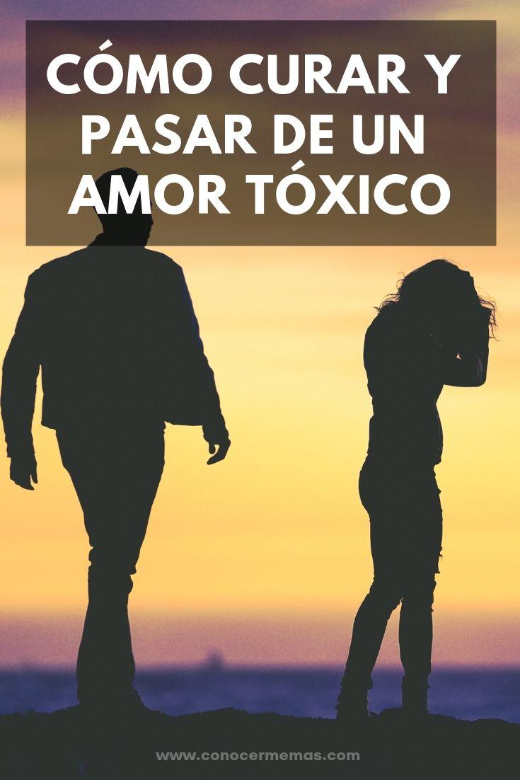 Como Curar Y Pasar De Un Amor Toxico Mente Autoayuda Psicologia Inspiracion Bienestar Desarrollopersonal Memes Positivity Psychology