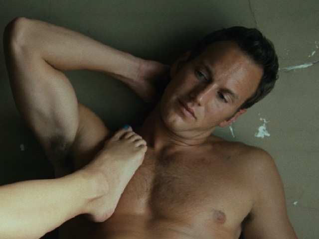 Patrick Wilson Shirtless by thecraptacular, via Flickr