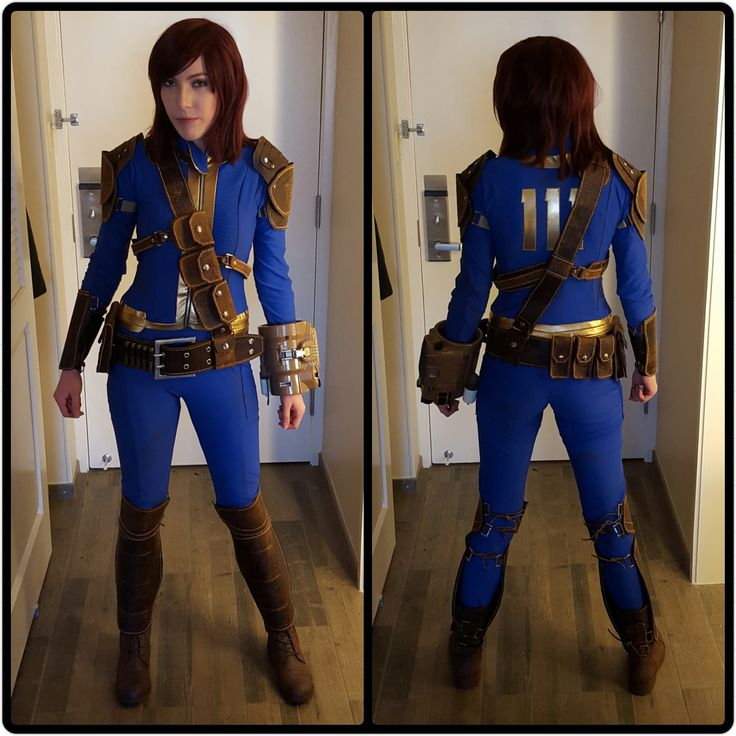 My Sole Survivor cosplay from Fallout 4 worn at Pax South 2016 - Imgur https://www.reddit.com/r/gaming/comments/43p4a8/my_sole_survivor_cosplay_from_fallout_4_worn_at/