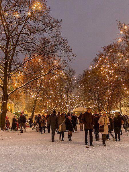 Christmas Market on Richardplatz - Berlin, Germany | by visitBerlin