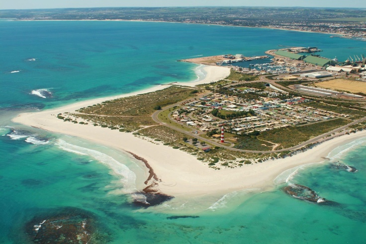 Point Moore, Geraldton, WA
