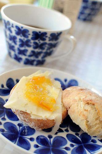 Overnight Breakfast Rolls. #yeast #gjaer #deig #rundstykker #rolls #frukost #frokost #breakfast #bread #broed #baking #kaldheve #heve