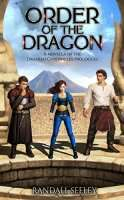 Order of the Dragon (The Drahiad Chronicles Prologues) - Free eBook! - http://freebiefresh.com/order-of-the-dragon-the-drahiad-free-kindle-review/