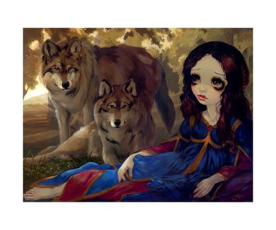 Jasmine Becket-Griffith, Artwork and Prints at Art.com