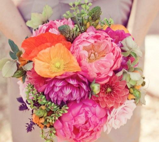 August Wedding: Best 25+ August Flowers Ideas On Pinterest