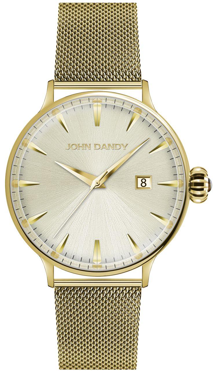 John Dandy.