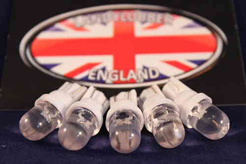 LED dash bulbs.