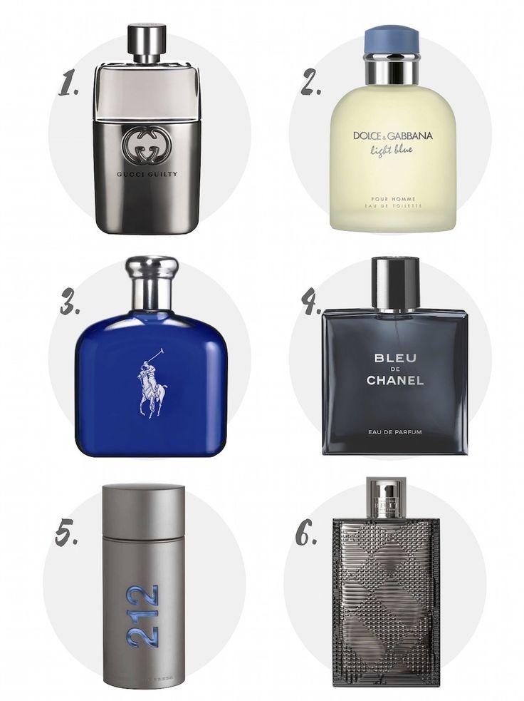 Presente para o namorado - os melhores perfumes masculinos http://www.dropsdasdez.com.br/drops-tips/perfumes-masculinos-presente-namorado/