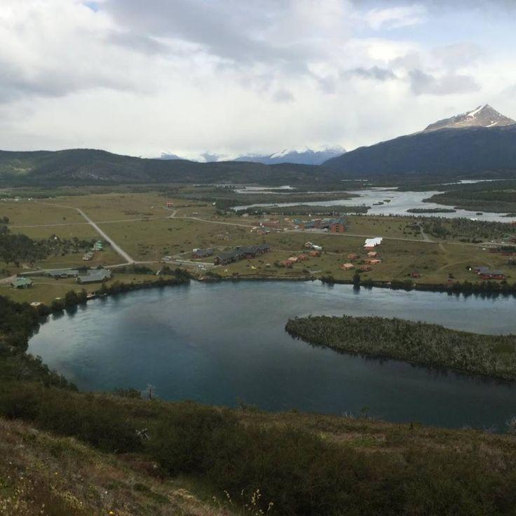Parque Torres del Paine