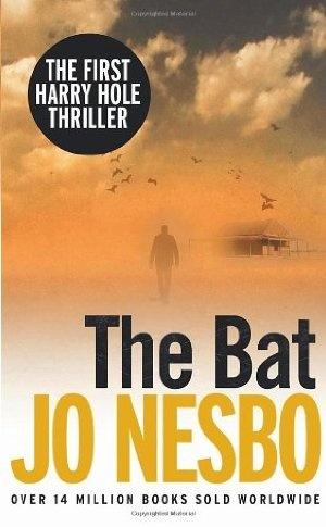 Jo Nesbo (book 1 of 9)