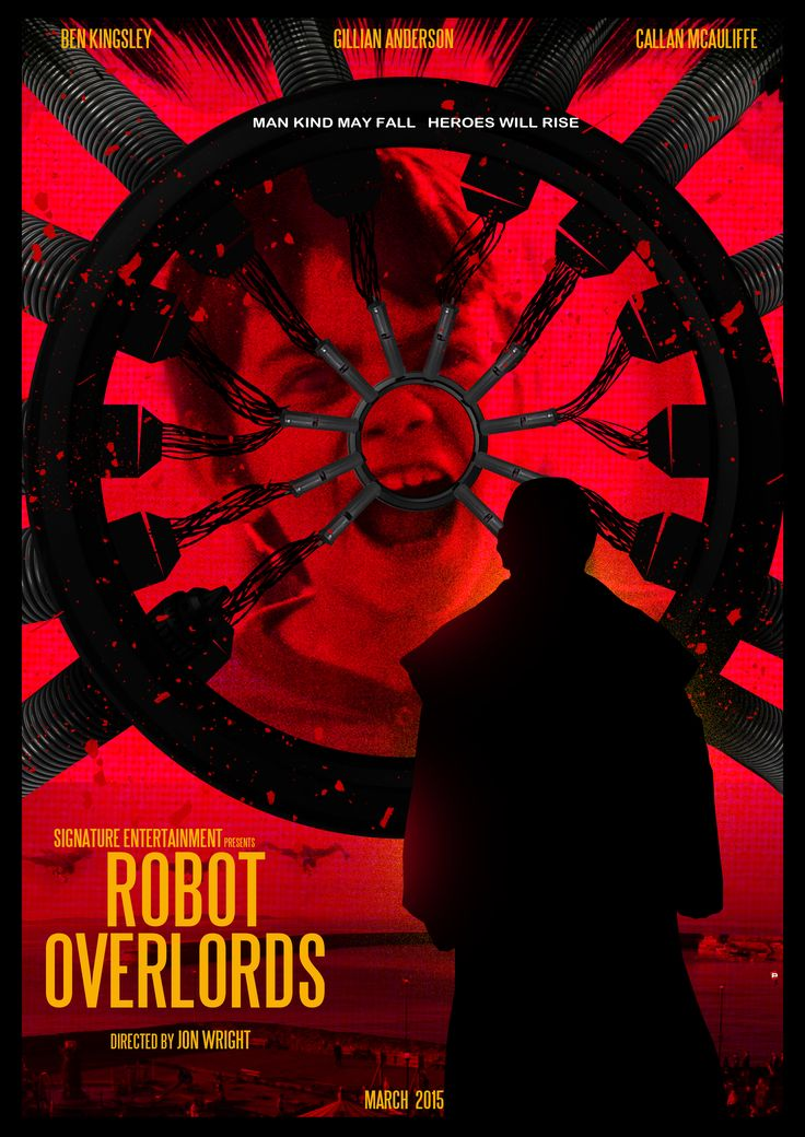 Robot overlords full movie download