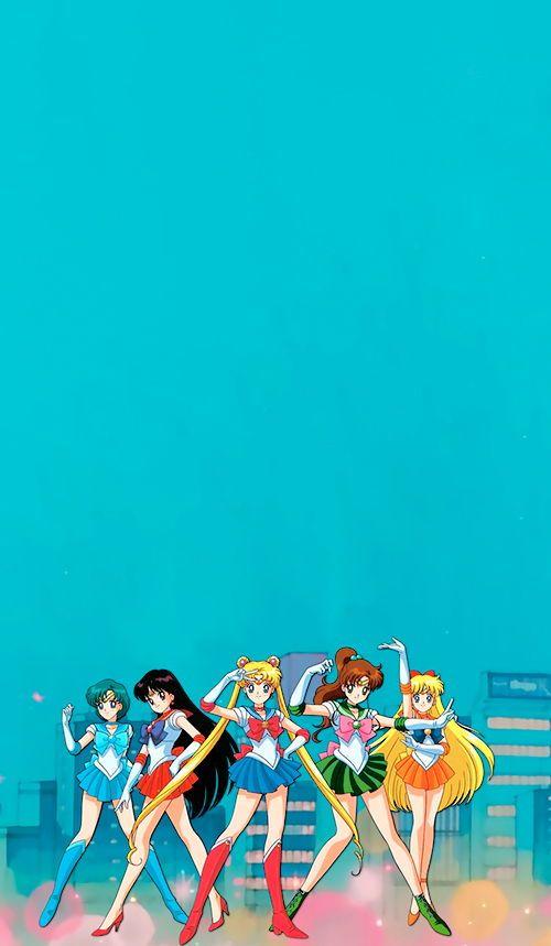 4bcaa9ceaf Sailor Moon   Wallpaper   Cool Phone Wallpapers! - Anime & Manga ...