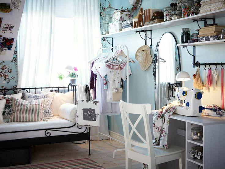 48 besten Kinderzimmer Bilder auf Pinterest Anrichten, Ablage - ikea küche landhaus