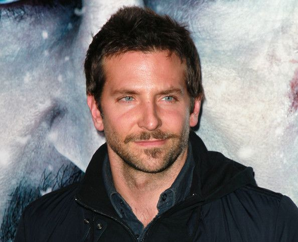 Bradley Cooper   Bradley Cooper Actor Bradley Cooper attends the premiere of Open Road ...